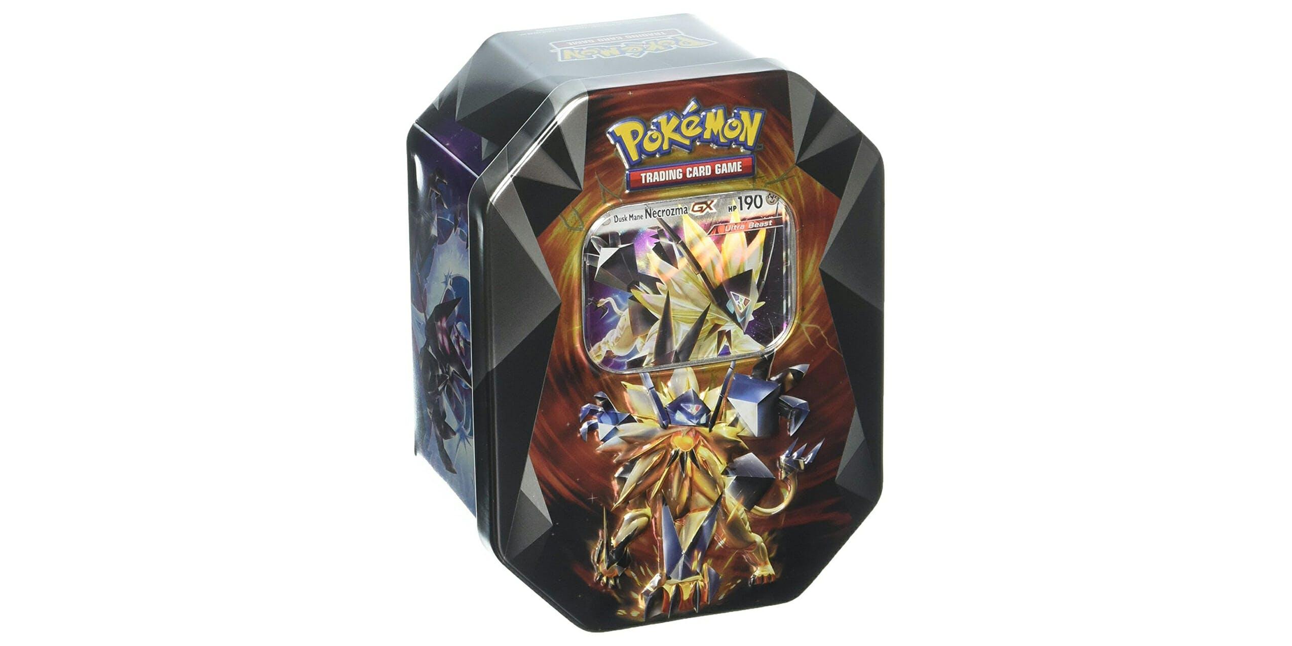 Pokemon card game