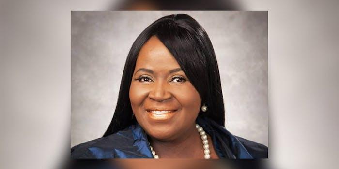 Shelia Stubbs, Dane County Supervisor in Wisconsin
