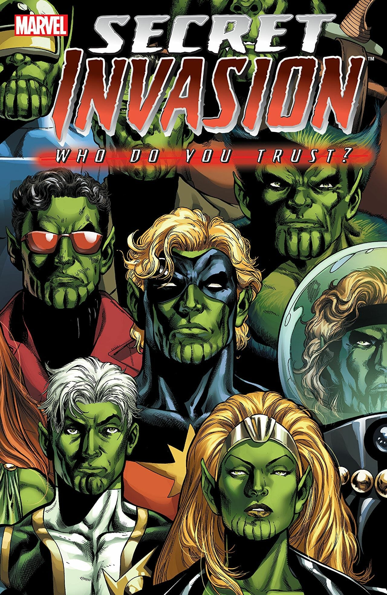 skrulls secret invasion