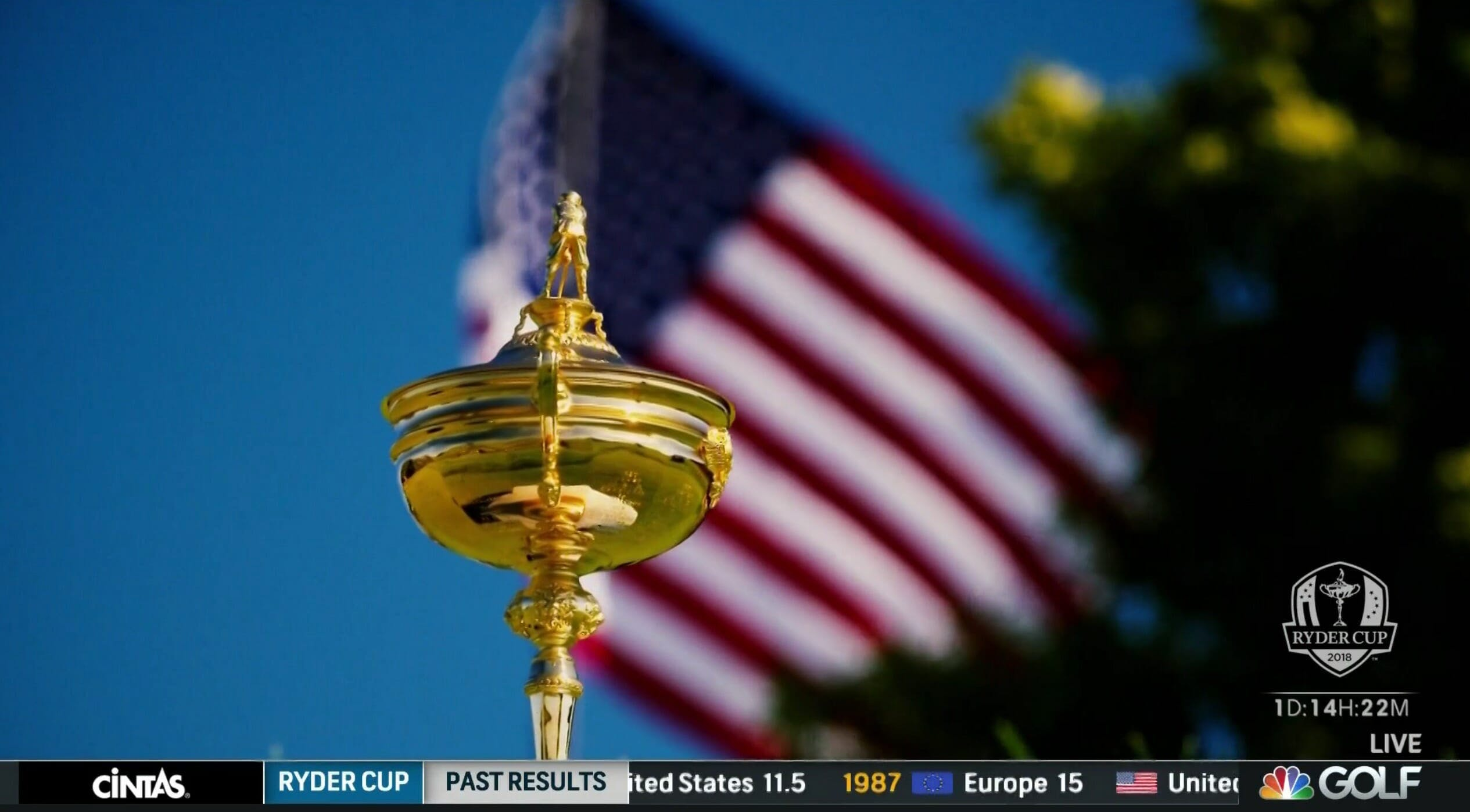 watch ryder cup free