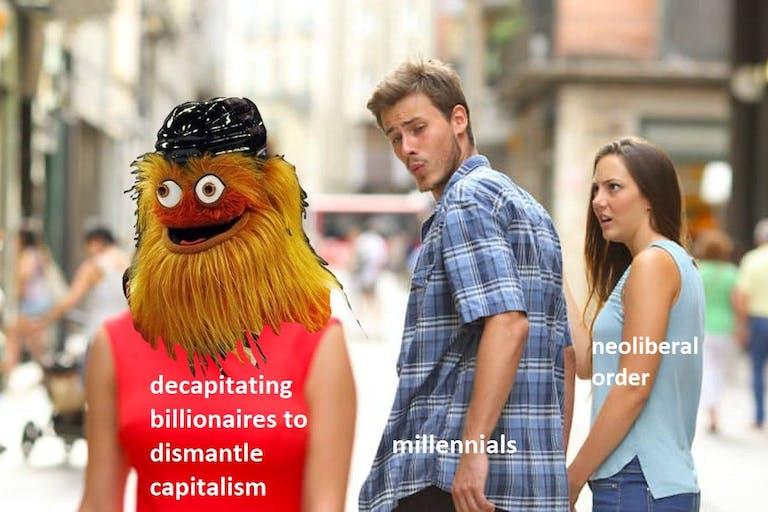 gritty memes