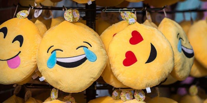 Twitter has standardized emoji, assuring emoji across races and genders each use two characters.