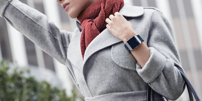 Fitbit data used to solve crime of woman's murder