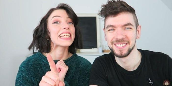 Jacksepticeye wiishu youtube breakup