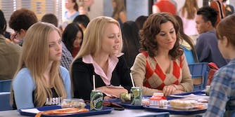 Mean Girls Day is here, and Twitter is wearing pink.