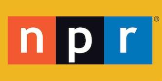NPR live stream