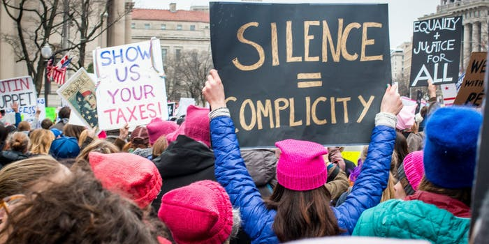 The Women's March's next march is set for January 2019, but that may be too late amid the 2018 midterms.