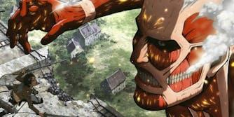 attack on titan movie