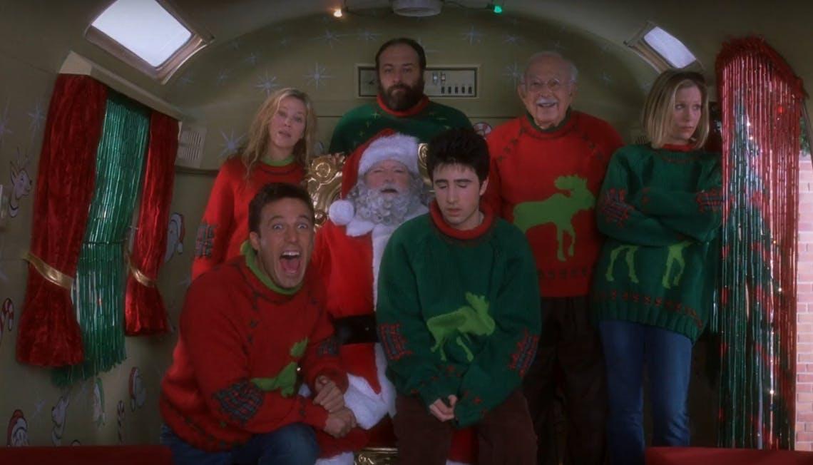 christmas movies on hulu surviving christmas