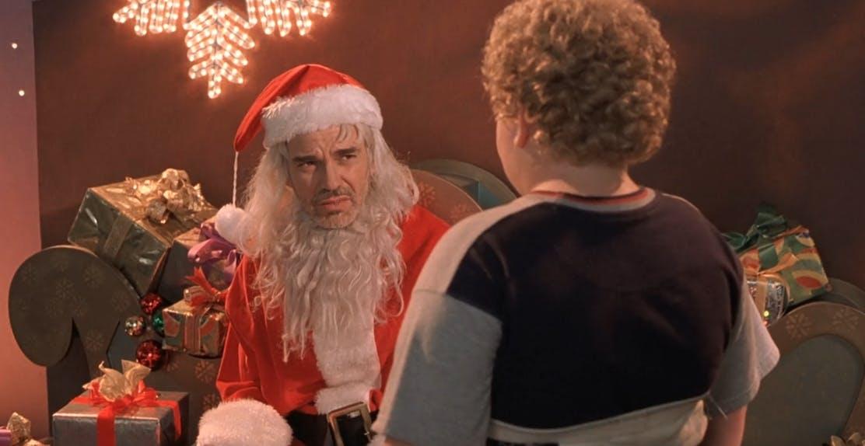 christmas movies netflix bad santa