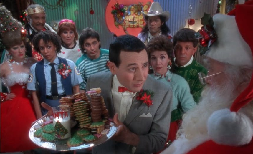 best christmas movies on netflix peewee