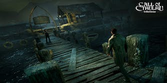 Call of Cthulhu: The Video Game