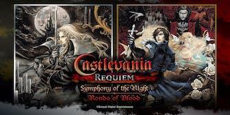Castlevania: Requiem