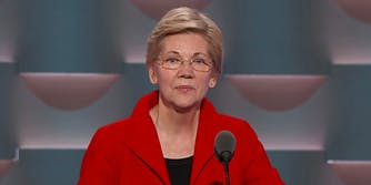 John Kelly once wrote that Elizabeth Warren is an 'impolite arrogant woman' in an email to an aide.
