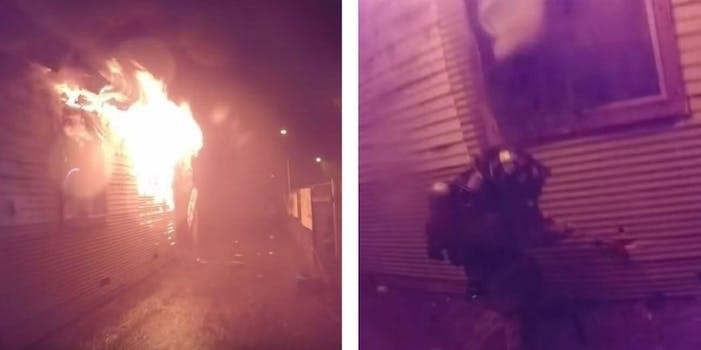 Fresno fire department rescue YouTube
