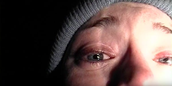 Halloween movies on Amazon Prime: The Blair Witch Project