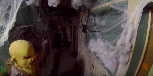 Halloween movies on Amazon Prime: Hell House LLC