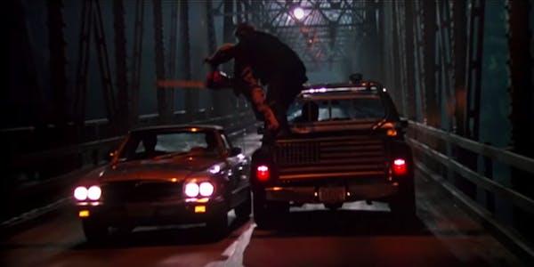 Halloween movies on Amazon Prime: Texas Chainsaw Massacre II