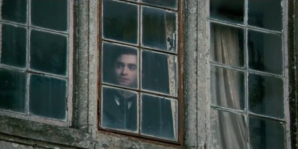 Halloween movies on Amazon Prime: The Woman in Black