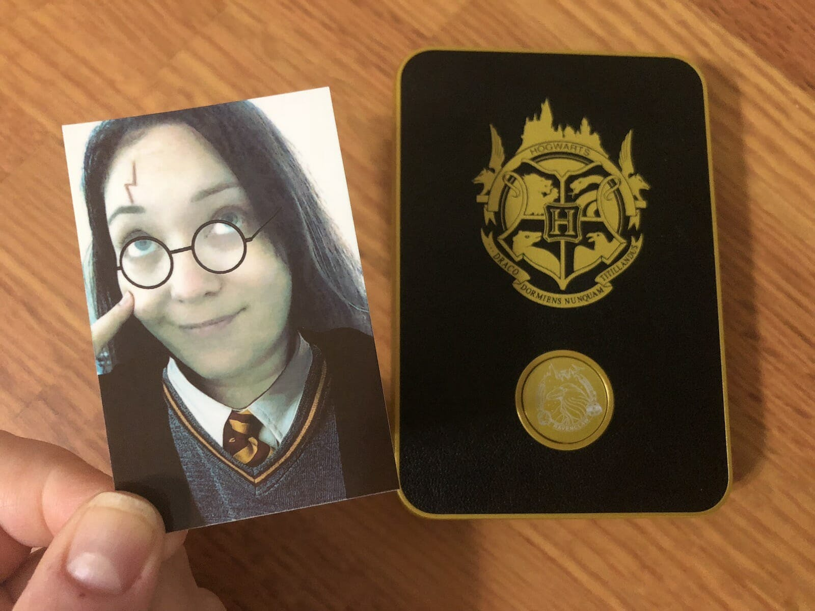 Harry Potter printer