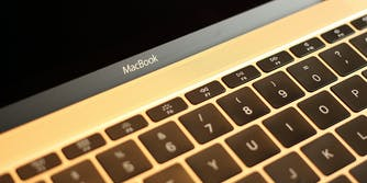 Apple's new MacBook security chip will keep hackers from listening in on users' microphones.