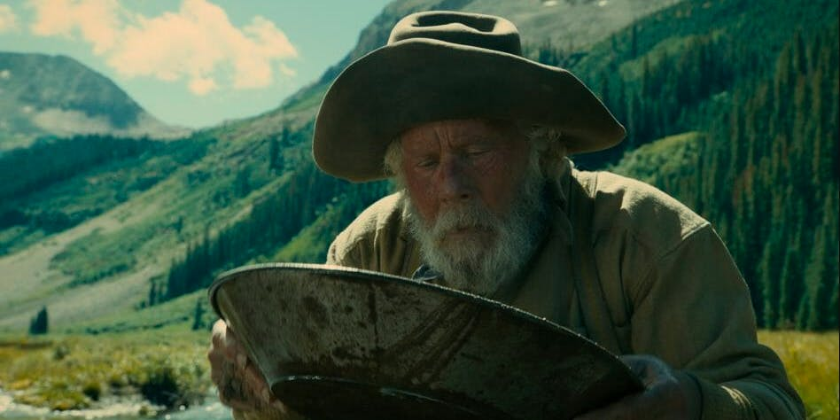 Netflix - The Ballad of Buster Scruggs review