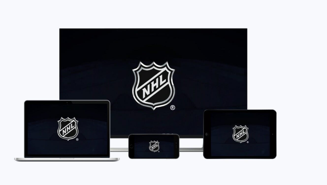 nhl tv devices