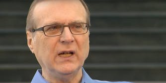 Microsoft co-founder Paul Allen is dead at age 65.
