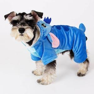 pet costumes stitch