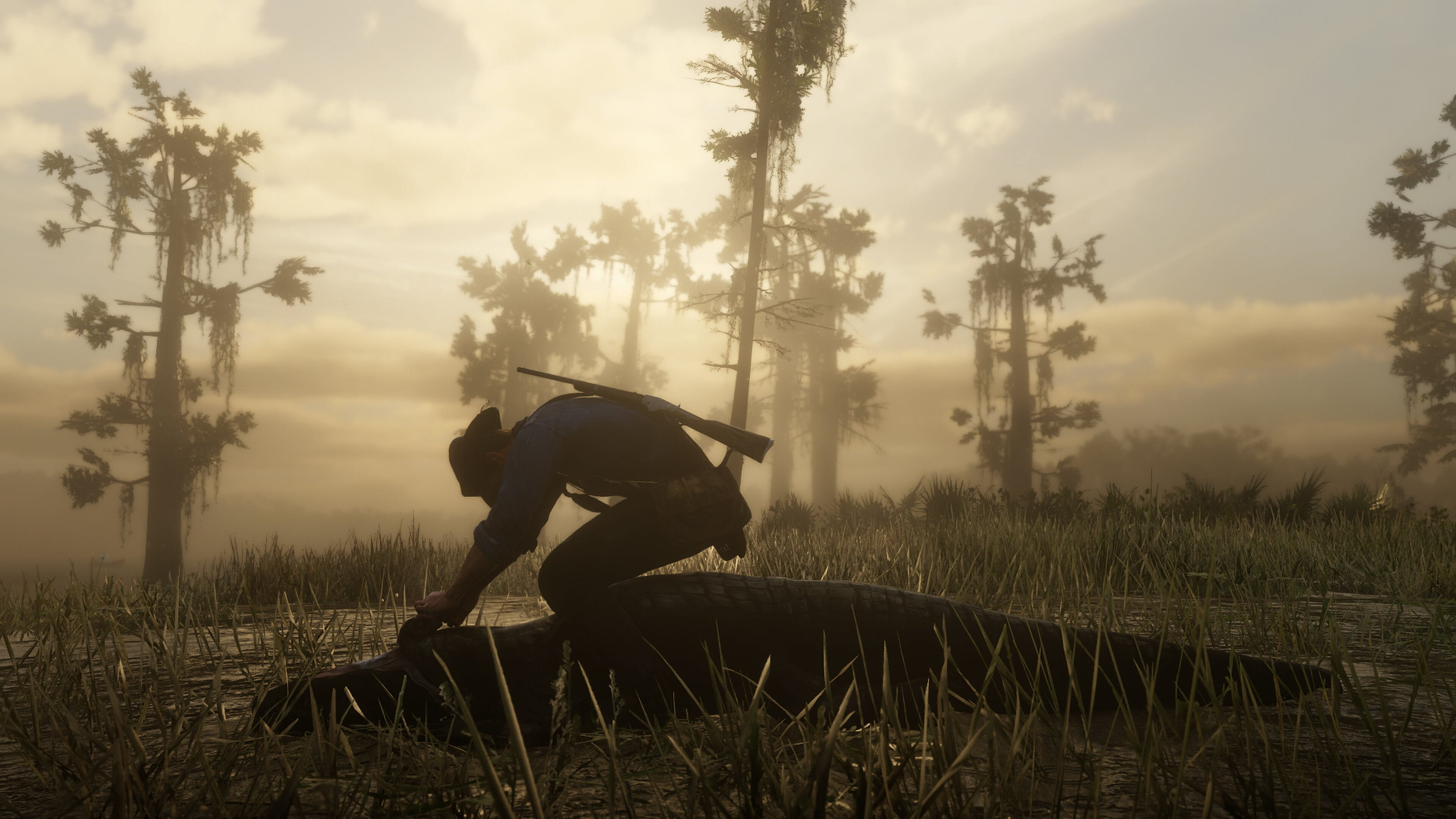 red dead redemption 2 review 4