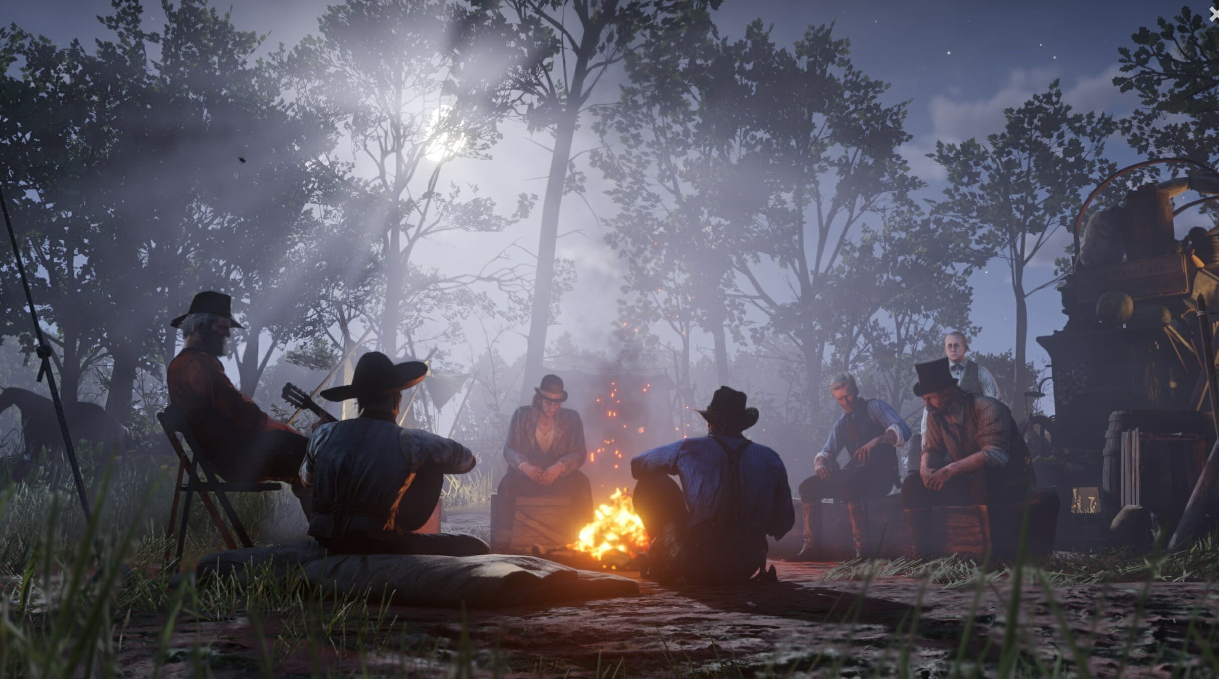 red dead redemption 2 review 7