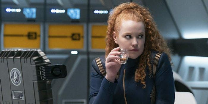 Review: The First 'Star Trek: Discovery' Short Trek 'Runaway' Feels Like Classic Trek