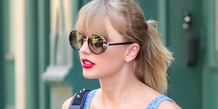 taylor swift sunglasses