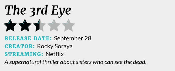 the 3rd eye review box