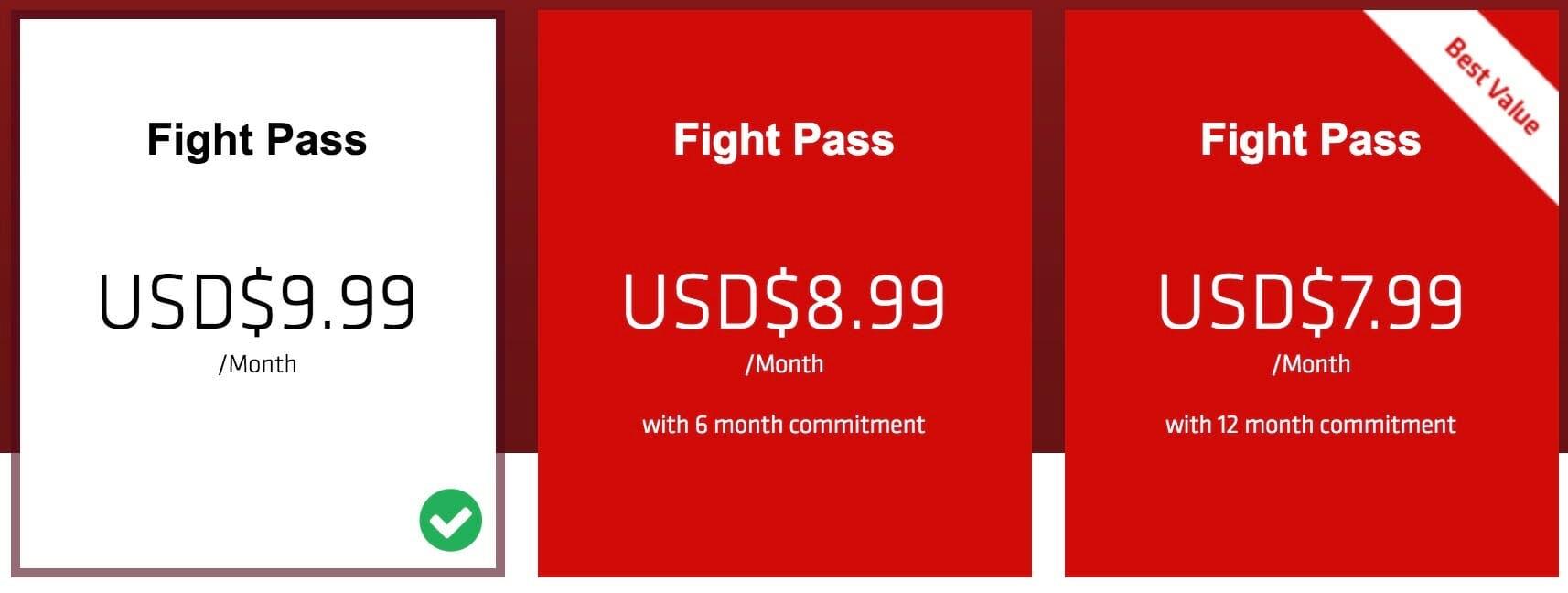 ufc 229 live stream fight pass