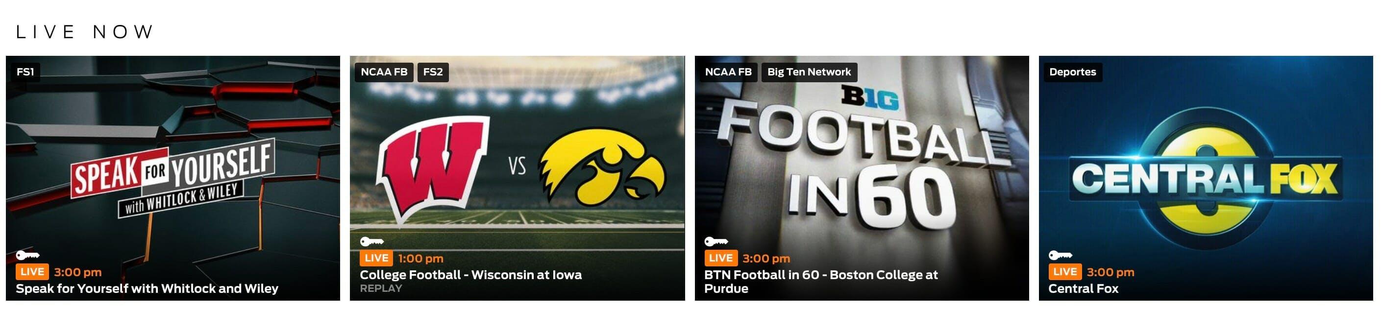 watch mlb playoffs live stream fox sports go