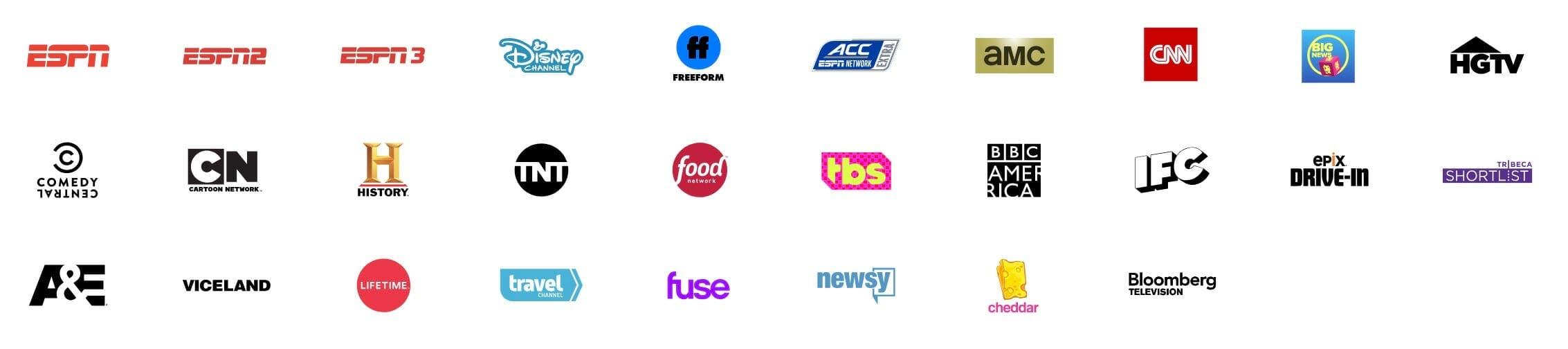 watch mnf on sling tv - sling orange channels