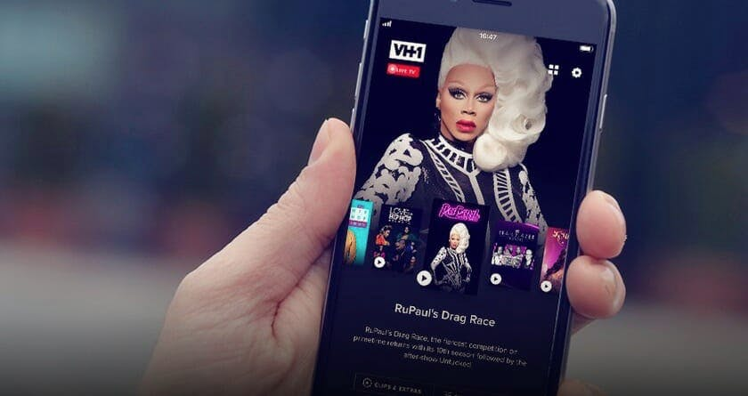 watch vh1 online app
