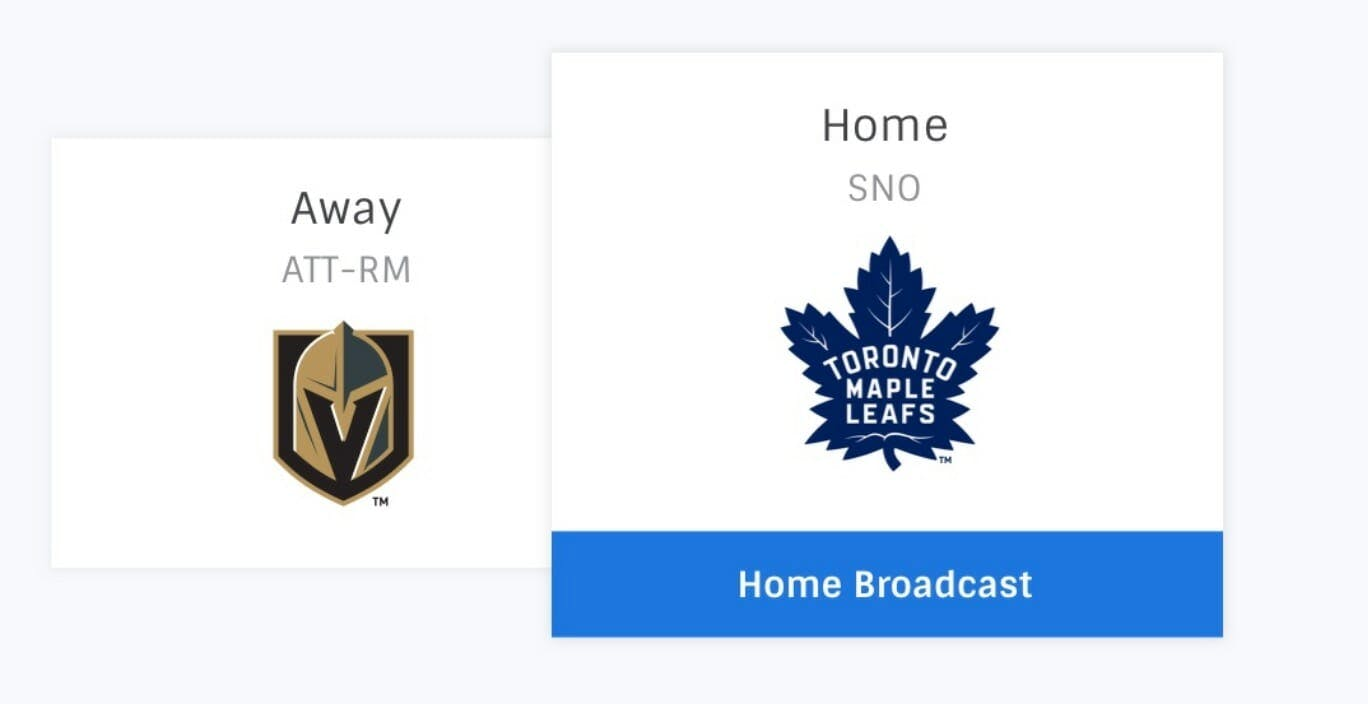 what is nhl tv