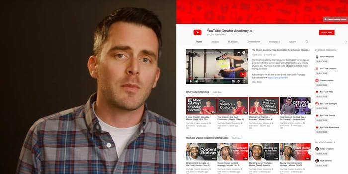 youtube duplicate videos crackdown