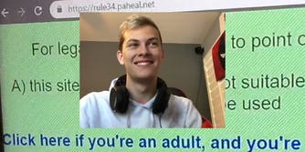 18 year old can watch porn