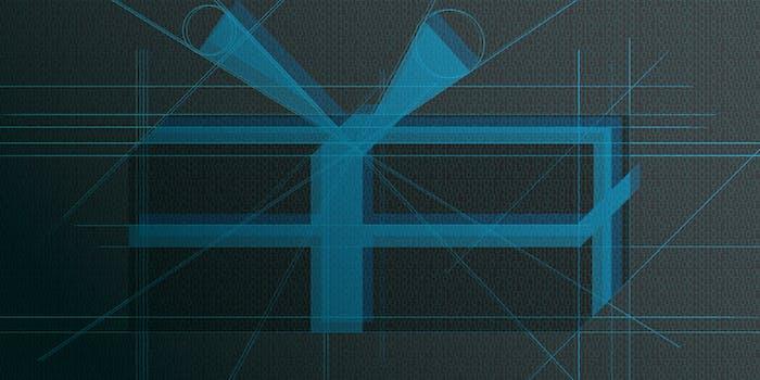 cyber present