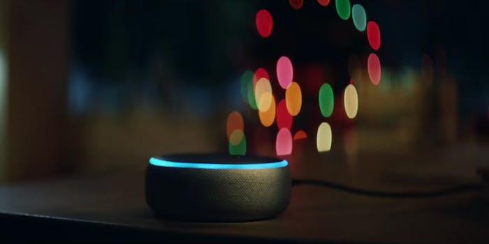 Apple Music is coming to Amazon Echo.
