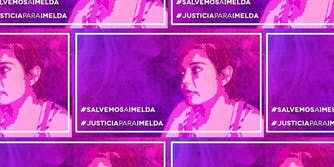Imelda Cortez, charged in El Salvador for attempted abortion