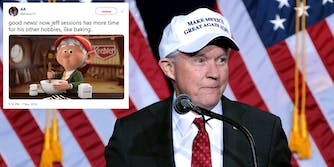 Attorney General Jeff Sessions resigned at the request of President Donald Trump on Wednesday.