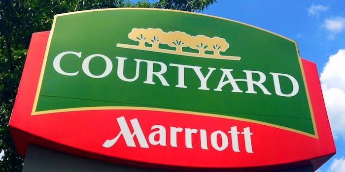 Marriott's Starwood hotels faced a major data breach across 2014 to 2018.