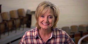 Mississippi Sen. Cindy Hyde-Smith