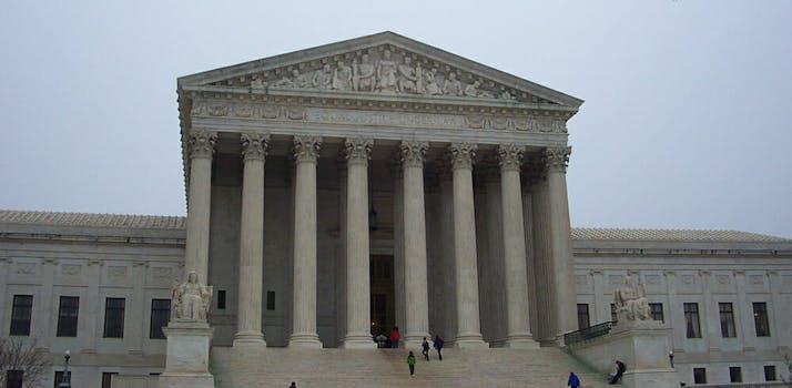 supreme court trans military ban