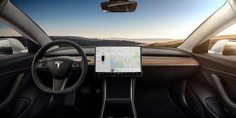 self-driving cars sex