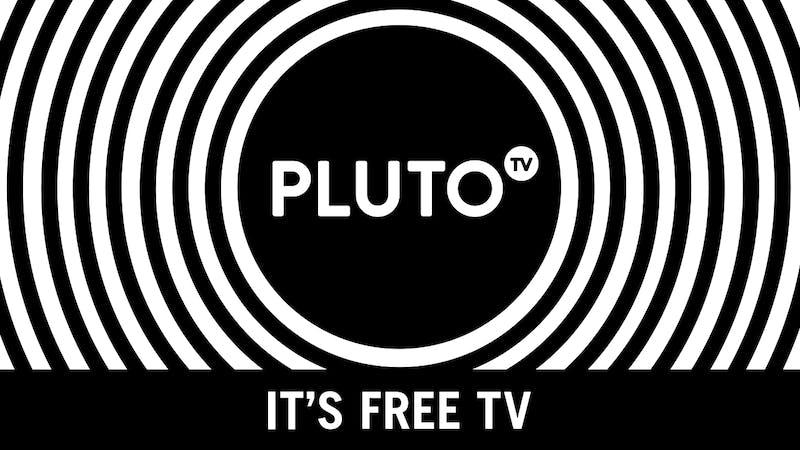 best amazon fire channels - pluto tv